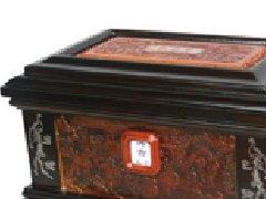龙华殡仪馆骨灰盒